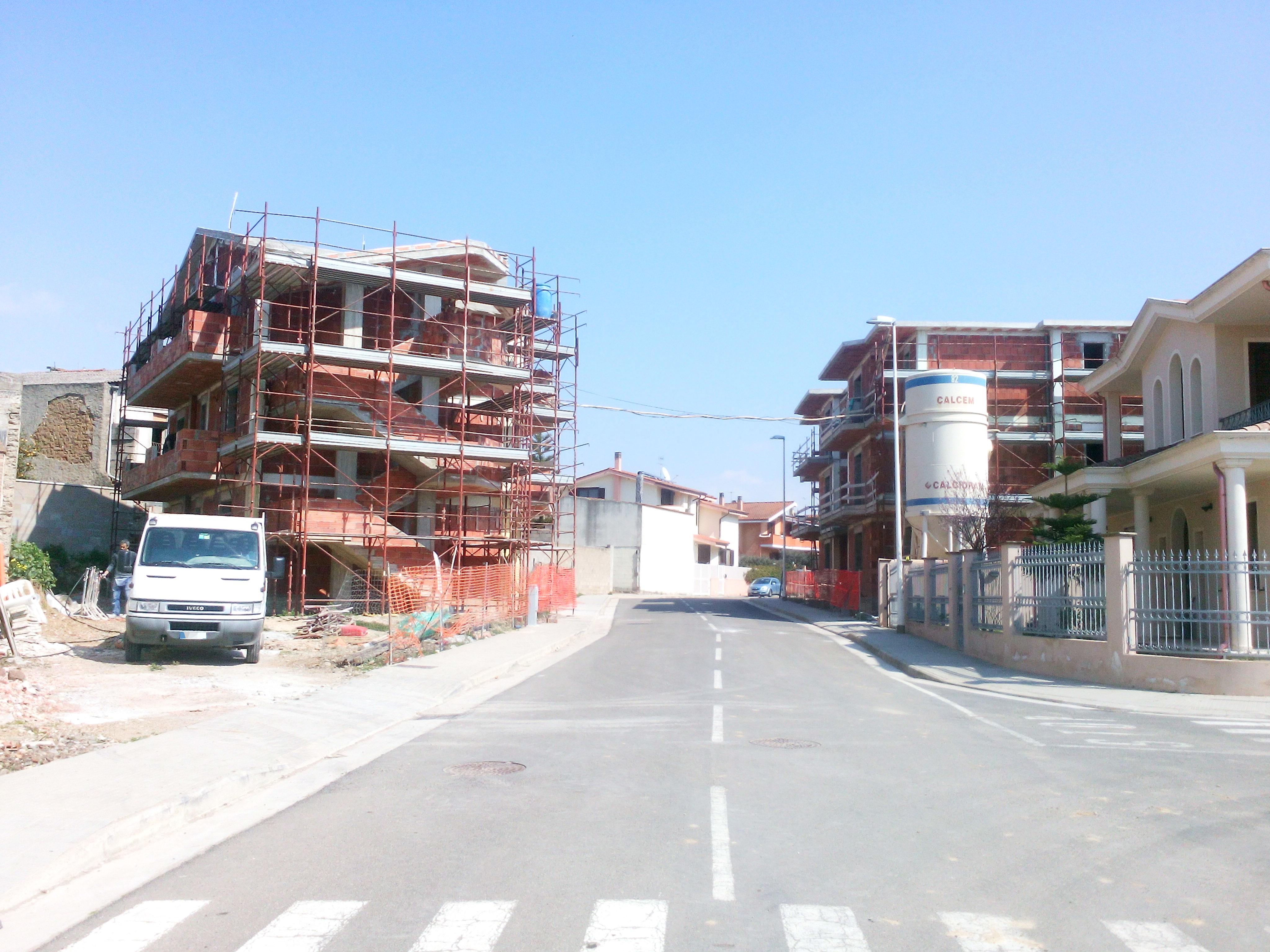 Vendita appartamenti a Decimomannu